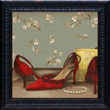 <strong>Artistic Reflections</strong> Accessories II Framed Art