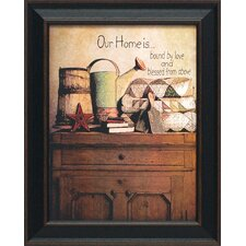 <strong>Artistic Reflections</strong> Home Framed Art