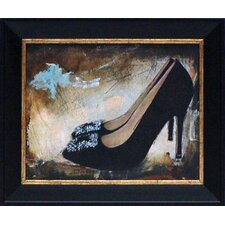 Shoe Box II Framed Art