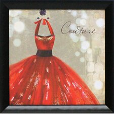 <strong>Artistic Reflections</strong> Couture Framed Art