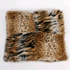 Furry Scatter Cushion Cover