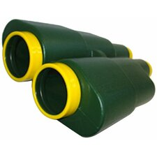 <strong>Eastern Jungle Gym</strong> Plastic Jumbo Binoculars