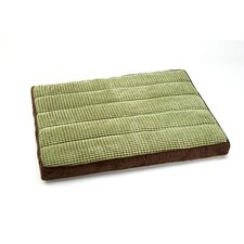 Top Comfort Lounge Two Tone Niblet Dog Pillow