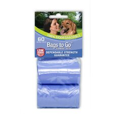 Dispenser Refill Dog Bags