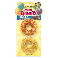 Mini Donuts Dog Treat (2 Pack)