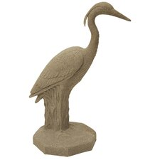 <strong>EMSCO Group</strong> Heron Waterfowl Statue