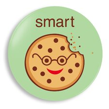 <strong>Jane Jenni Inc.</strong> Smart Cookie Plate