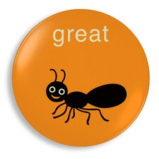 <strong>Jane Jenni Inc.</strong> Great Ant Plate