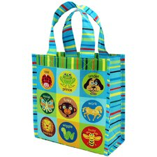 <strong>Jane Jenni Inc.</strong> Critter Animal / Insect Mini Tote