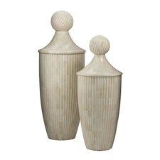 Classical Bone Urn
