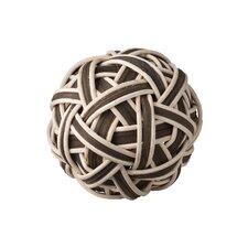 Tilob Vine Ball Decorative Sculpture