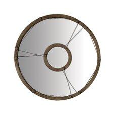 Equation Wire Mirror