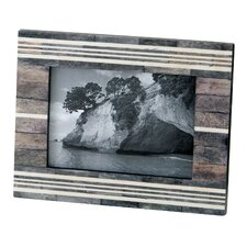 Horizontal Picture Frame