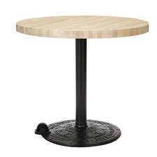 Roll End Table