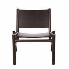Peg Lounge Side Chair
