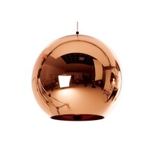 <strong>Tom Dixon</strong> Copper Pendant