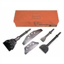 Coating Removal Tool Kit for MDF35