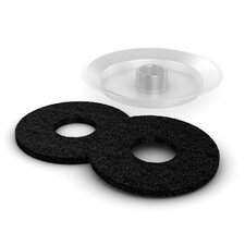Terra Carbon Fresh Pad (2-Pack)