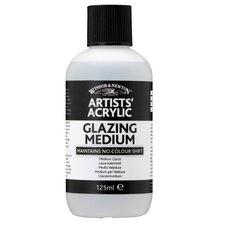 Artists' Acrylic Glazing Medium Bottle