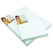 Universal Stretched Cotton Canvas Twinpacks (Set of 6)