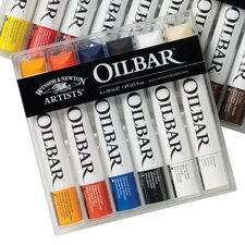 Artists' Oilbar Paint Stick 6 Color Set