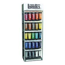 <strong>Liquitex</strong> Basics Acrylic Paint 250ml Assortment