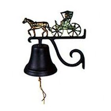 <strong>Montague Metal Products Inc.</strong> Cast Country Doctor Bell