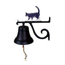 <strong>Montague Metal Products Inc.</strong> Cast Cat Bell
