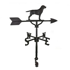 Lab Weathervane