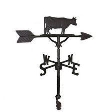 <strong>Montague Metal Products Inc.</strong> Cow Weathervane
