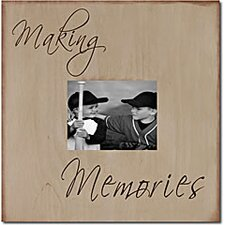 Making Memories Memory Box
