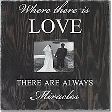 Where There Is Love... Memory Box