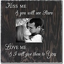 Kiss Me & You Will... Memory Box