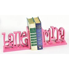 Ballerina Bookend