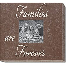Families Are Forever Child Frame