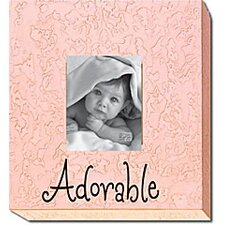 Adorable Picture Frame