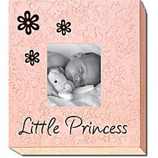 Little Princess Picture Frame