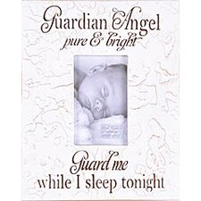 Guardian Angel Pure & Bright Picture Frame