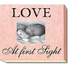 <strong>Forest Creations</strong> Love At First Sight Picture Frame