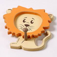 Lion Peg (Set of 2)