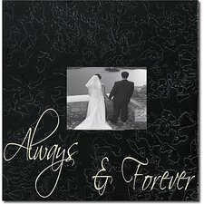 Always & Forever Memory Box