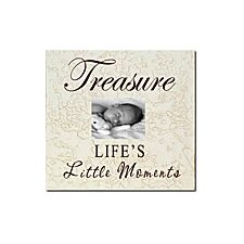 Treasure Life's Little Moments Child Frame