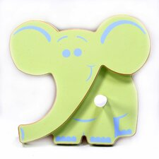Elephant Peg (Set of 2)