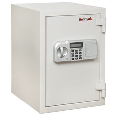 Electronic Lock Security Safe 0.97 CuFt