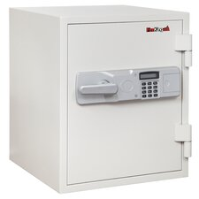 Electronic Lock Security Safe 1.48 CuFt