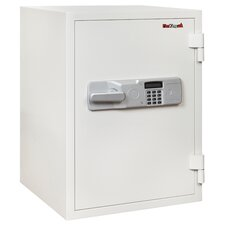 Electronic Lock Security Safe 3.6 CuFt