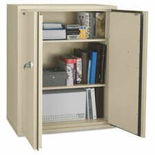 "Fireproof 36"" Storage Cabinet"
