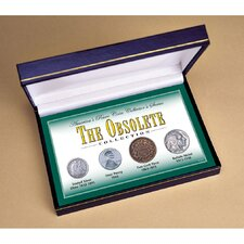 Obsolete America's Rare Coin Collector's Series