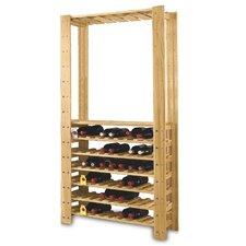 Swedish Wine Center Wine Rack