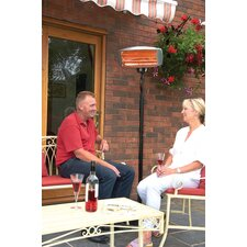 3 in 1 Electric Indoor or Outdoor Heater